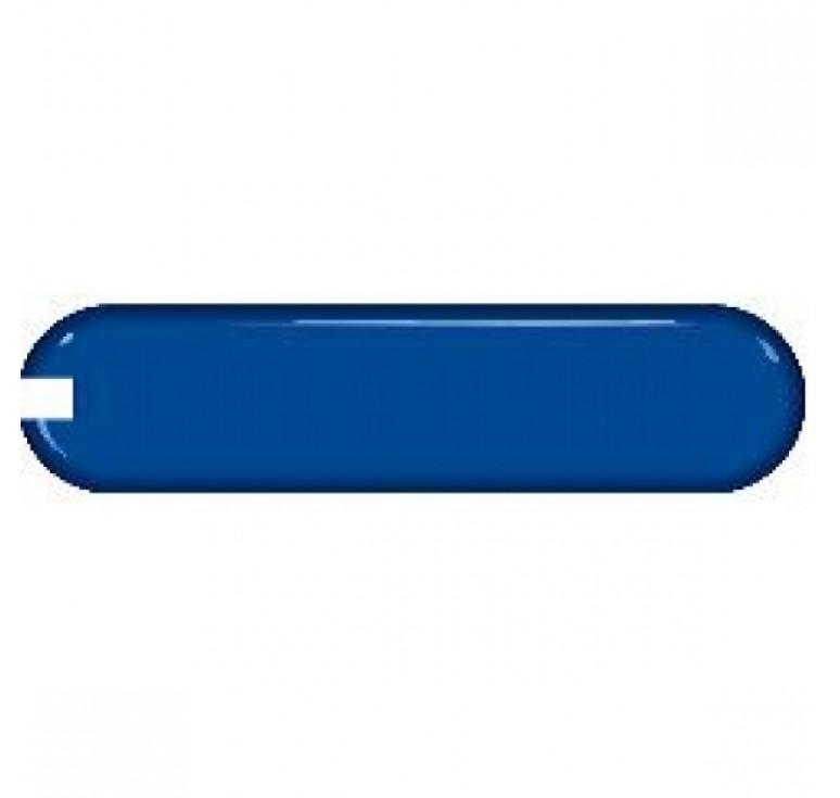 Задняя накладка для ножей VICTORINOX 58 мм, пластиковая, синяя