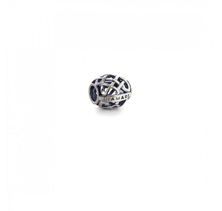 Подвеска-перлина  «Лесное лукошко»