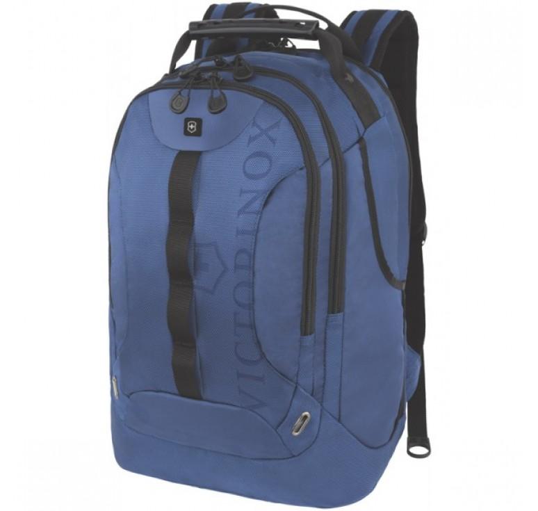 Рюкзак VICTORINOX VX Sport Trooper 16'', синий, полиэстер 900D, 34x27x48 см, 28 л