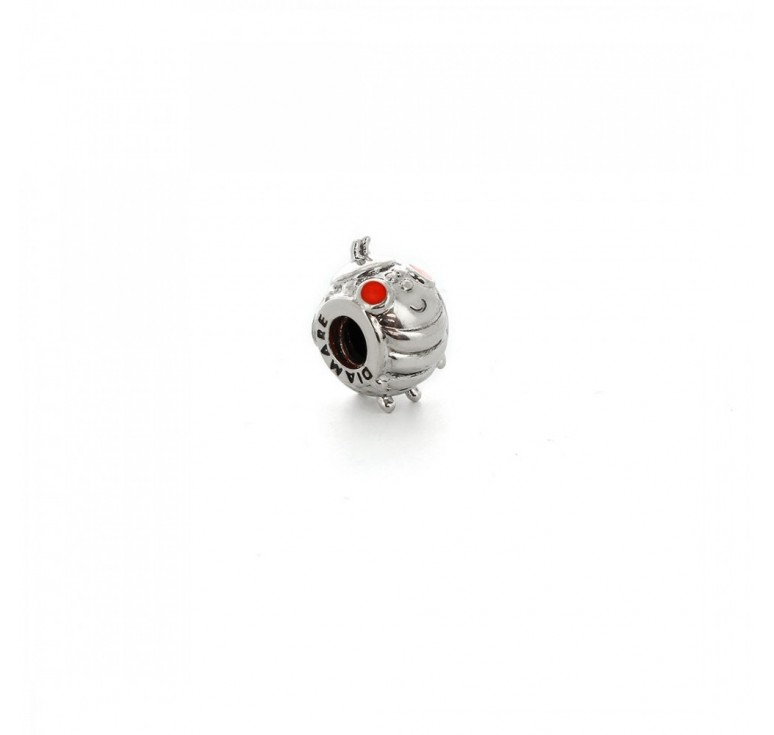 Подвеска-перлина «Пчелка»