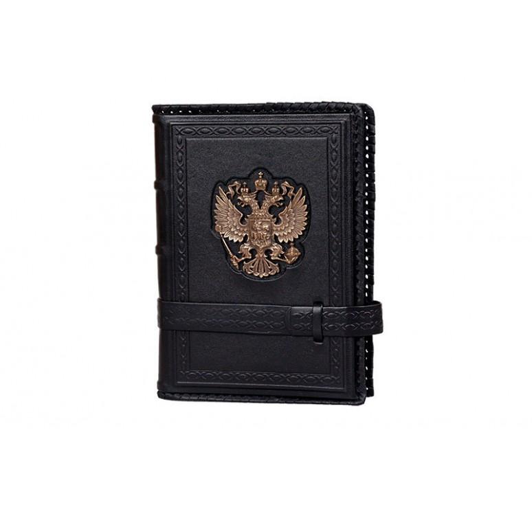 Ежедневник А5 «Россия»
