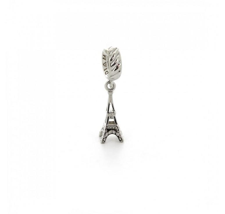 Подвеска-перлина «Эйфелева башня»