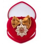 Большой Орден С Юбилеем! (бронзовая лента)