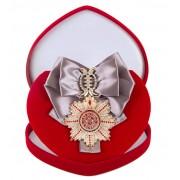Большой Орден За волю к победе (серебряная лента)