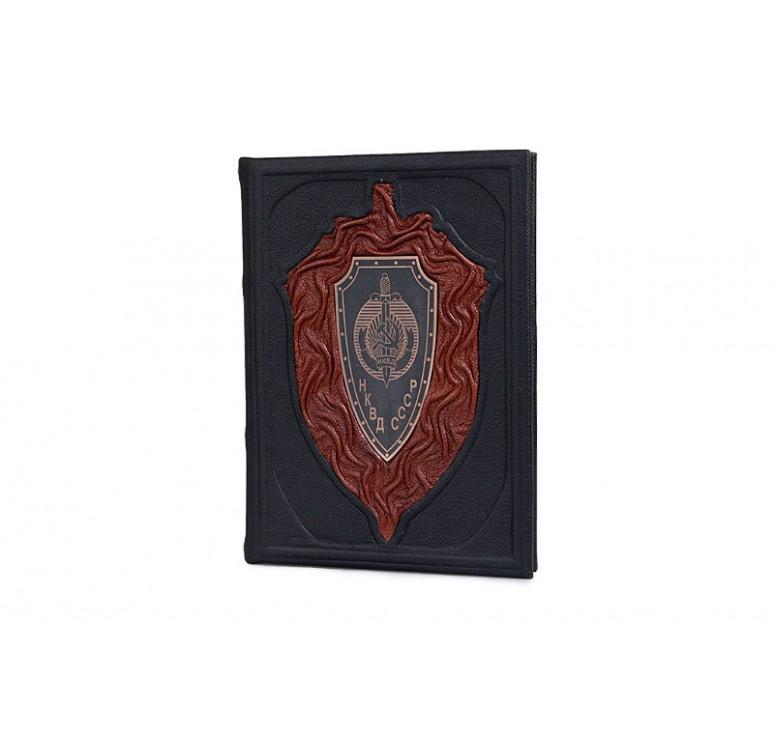 Книга «НКВД СССР»