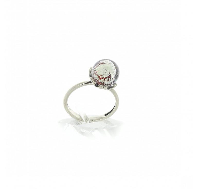 Кольцо «Лесная дымка»
