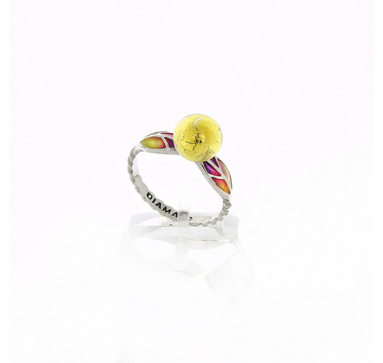 Кольцо «Краски Лета»