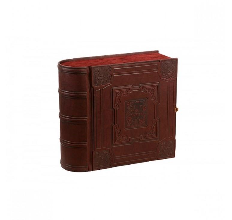 Книга-бар «Истина в вине» 016-07-01