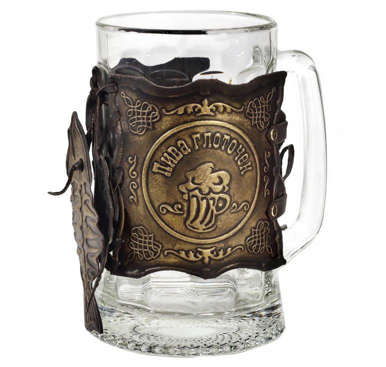 Пивной бокал | Пива глоточек, да воблы кусочек