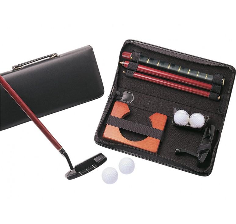 """Офисный набор для гольфа """"Игрок"""""""