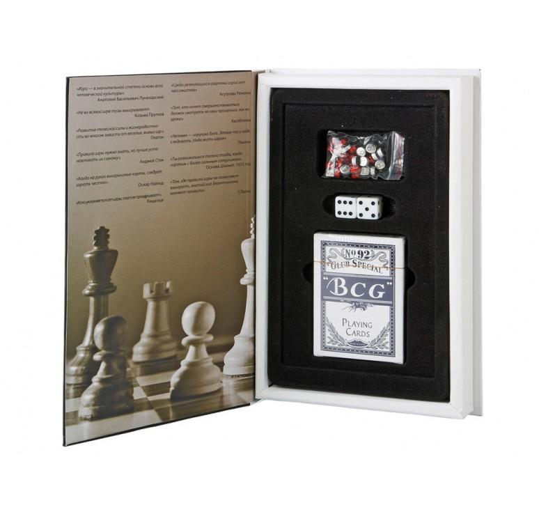 Набор «Книга Игр»