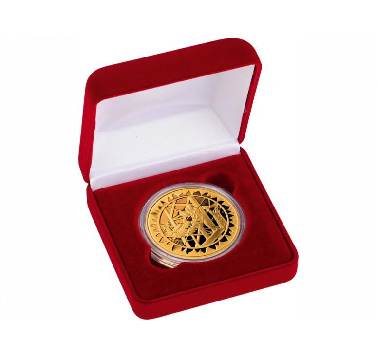 VIP Медаль «Энергия»
