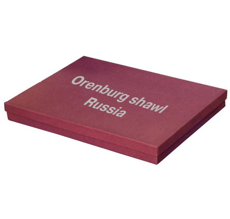 VIP Оренбургский платок