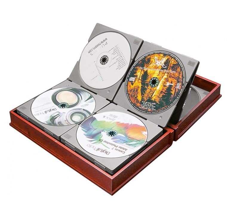 """Альбом для CD """"Мелодия"""""""