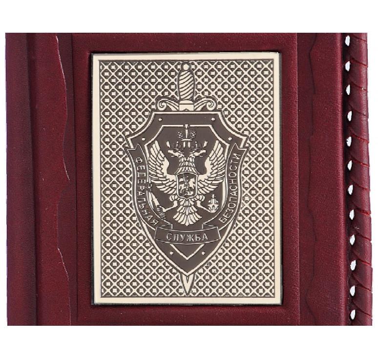 Обложка для паспорта «ФСБ» 1
