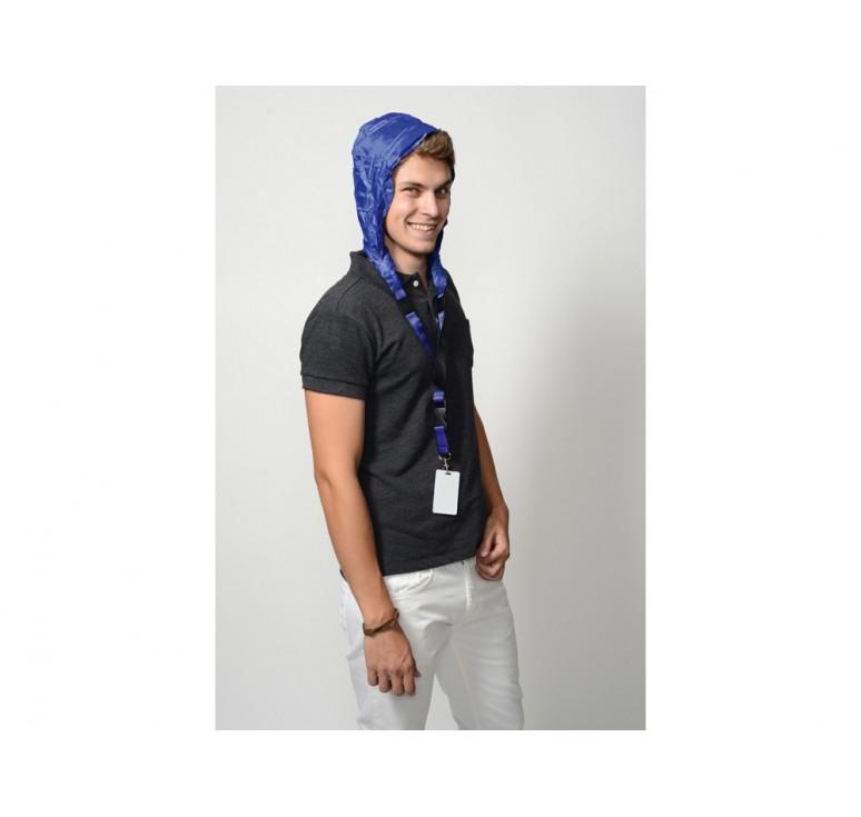 Ремешок на шею с капюшоном