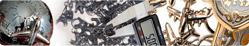 Производство сувениров и корпоративных подарков из металлов на заказ