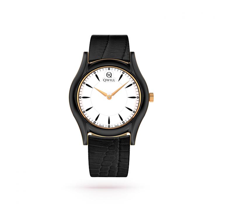 Женские недорогие золотые часы