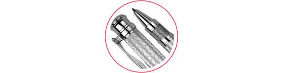 Подарочные серебряные ручки