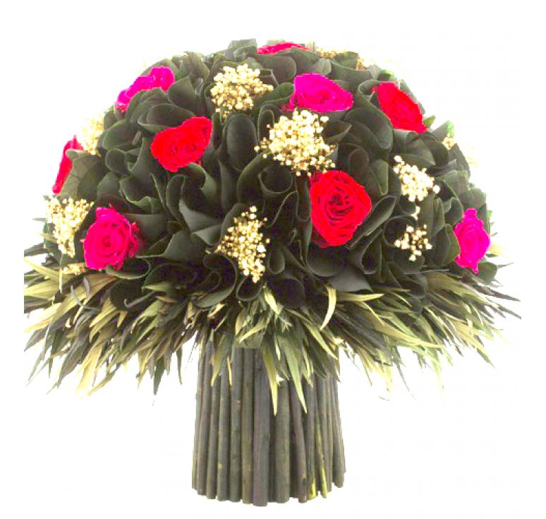 Невесты синий, где купить стабилизированные цветы в самаре