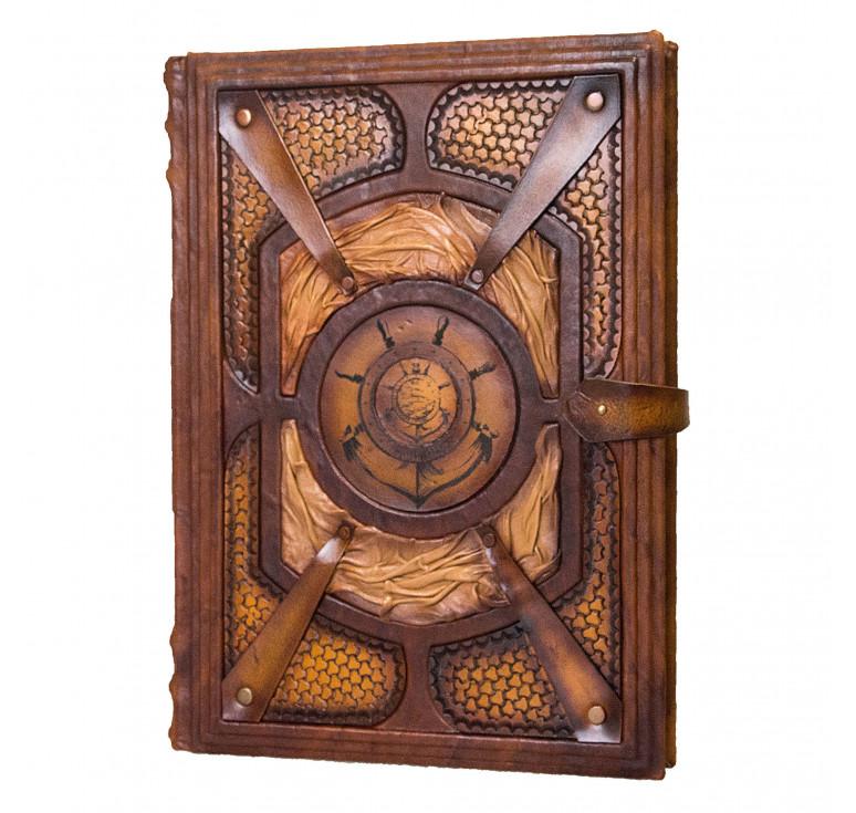Книга «Самые знаменитые парусные суда»