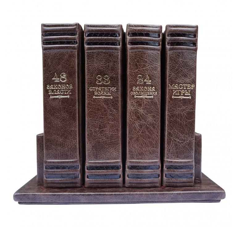 Комплект «Искусство власти» в 4-х томах