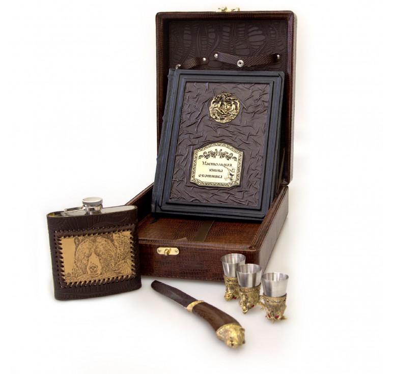 Подарочный набор «Царская охота»