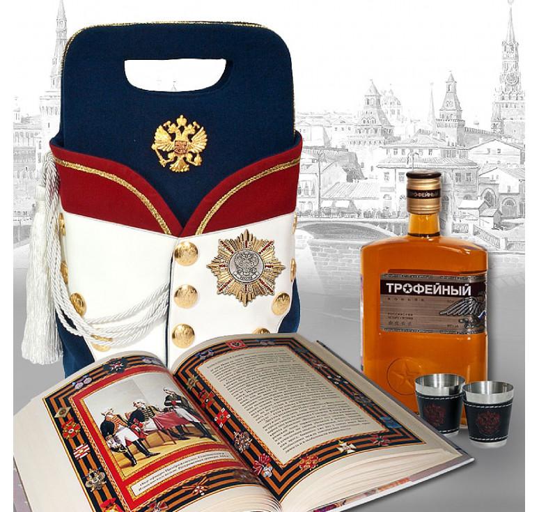 Подарочный набор «Фельдмаршал №1»
