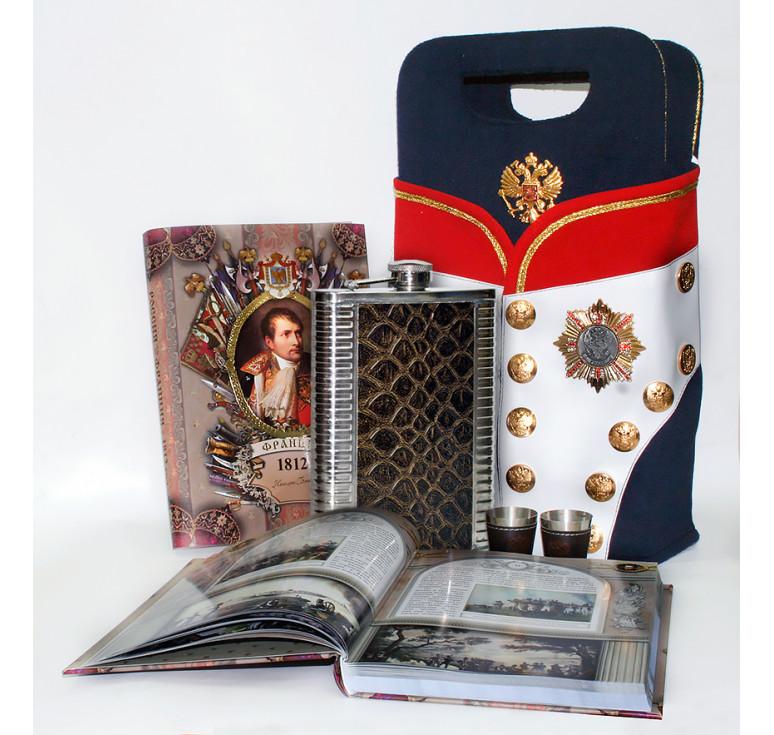Подарочный набор «Фельдмаршал №2»