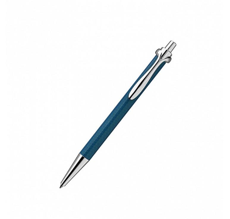 Серебряная ручка Kit City R005102