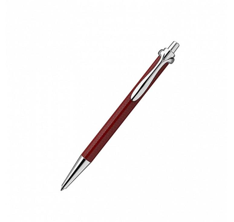 Серебряная ручка Kit City R005103