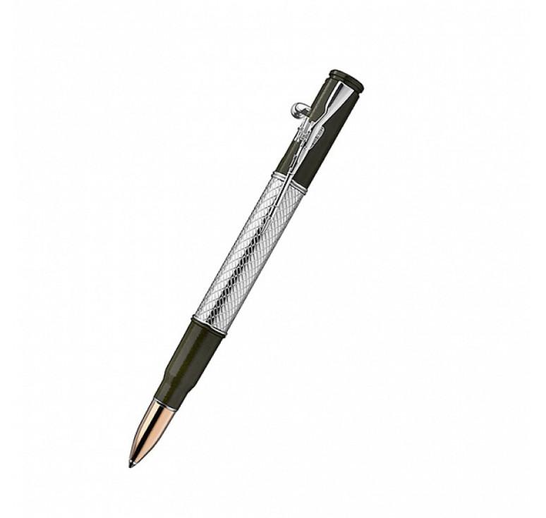 Серебряная ручка Professional R012100