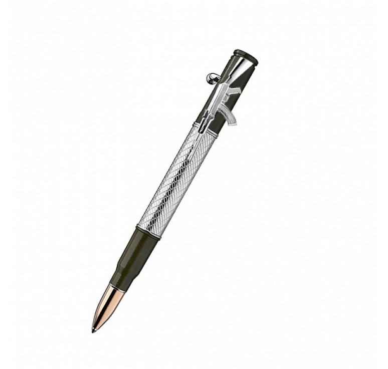 Серебряная ручка Professional R013100
