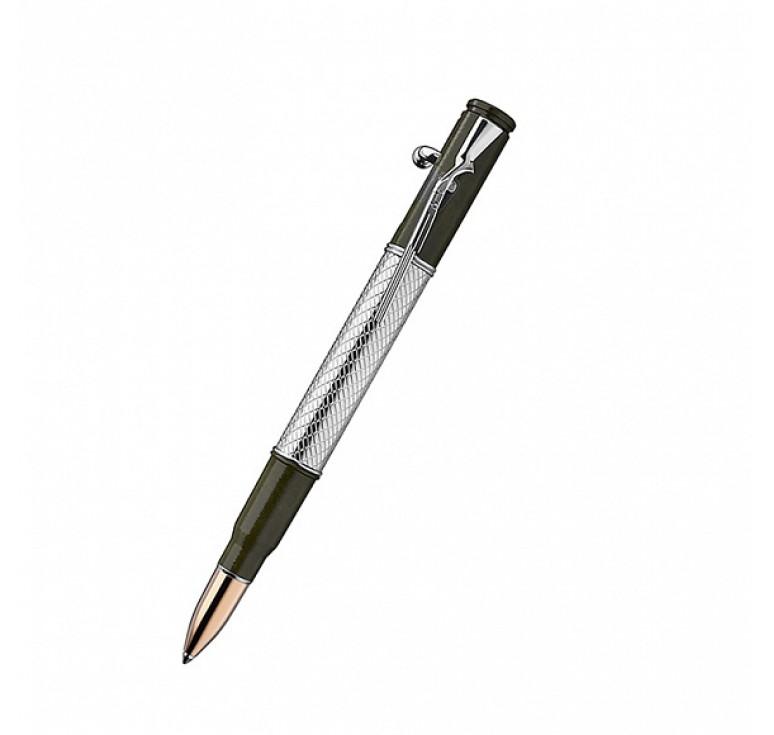 Серебряная ручка Professional R014100