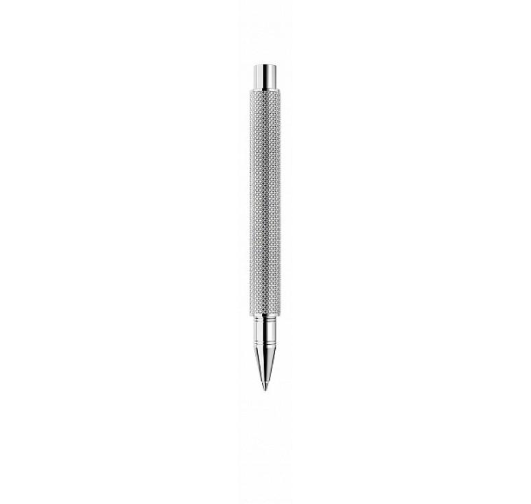 Серебряная ручка StatusKit R004100