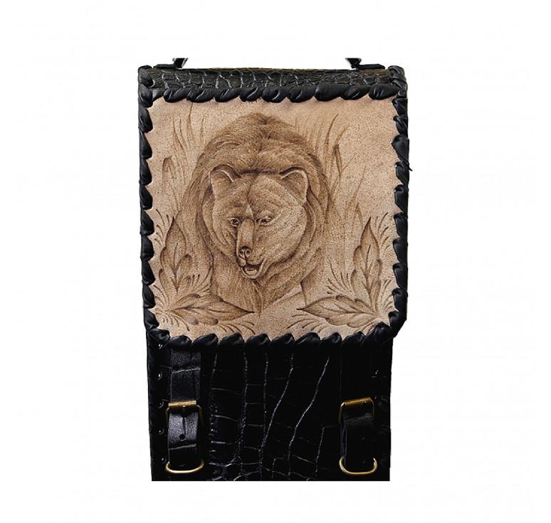 Шашлычный набор «Медведь» 1