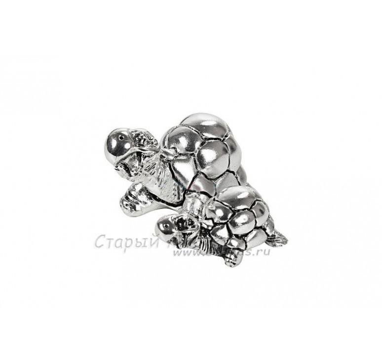 Статуэтка «Парочка черепашек»