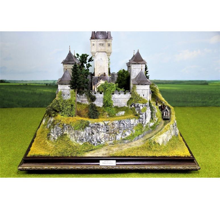 Замок «HEINRICHSBURG» (Германия)