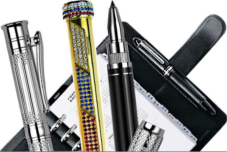 Письменные наборы и подарочные ручки